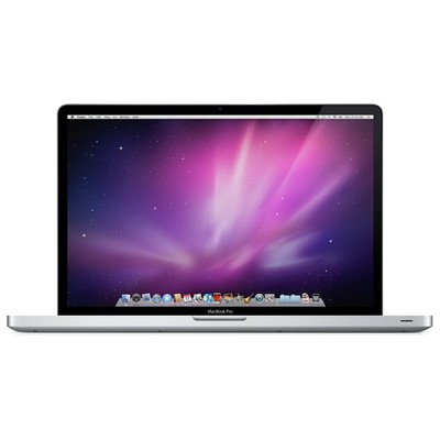 MacBook Pro (17-inch, Early 2009)