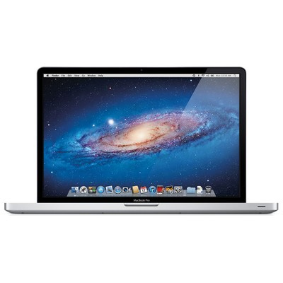 MacBook Pro (17-inch, Late 2011)
