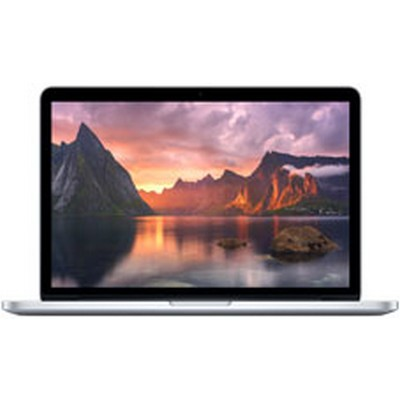 MacBook Pro (Retina, 13-inch, Late 2013)