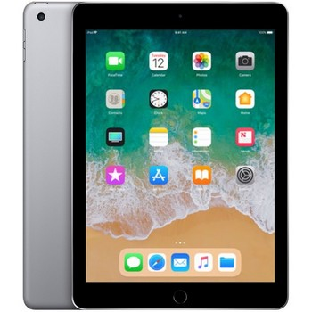 iPad 5th generation