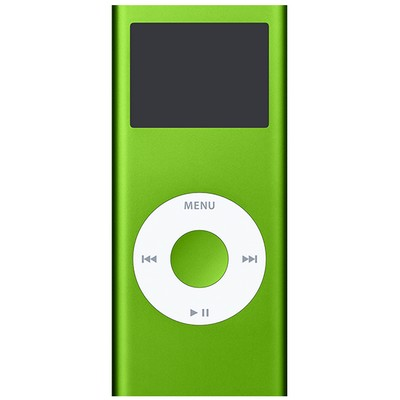 iPod nano 2nd generation