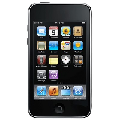 iPod touch 3rd generation
