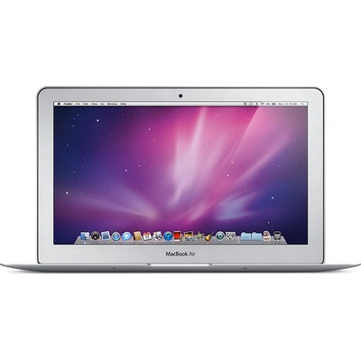 MacBook Air (11-inch, Late 2010)