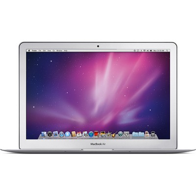 MacBook Air (Mid 2009)