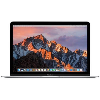 MacBook (Retina, 12-inch, Early 2016)