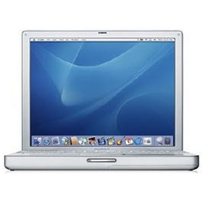 iBook G4 (12-inch, Late 2004)
