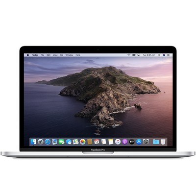 MacBook Pro (13-inch, 2020, Four Thunderbolt 3 ports)